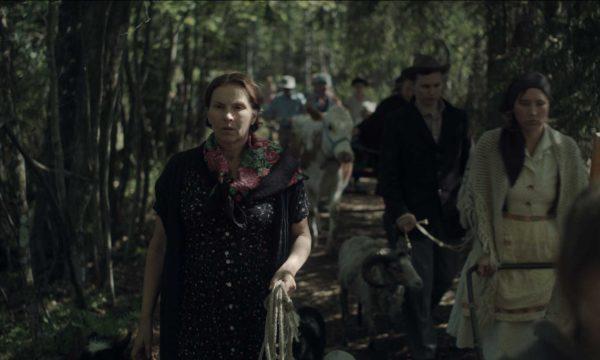 Elokuvasta Syksyn jälkeen saapuu kevät ©TarasowFilms